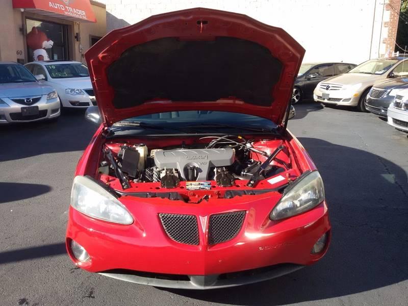 2007 Pontiac Grand Prix 4dr Sedan - Saddle Brook NJ