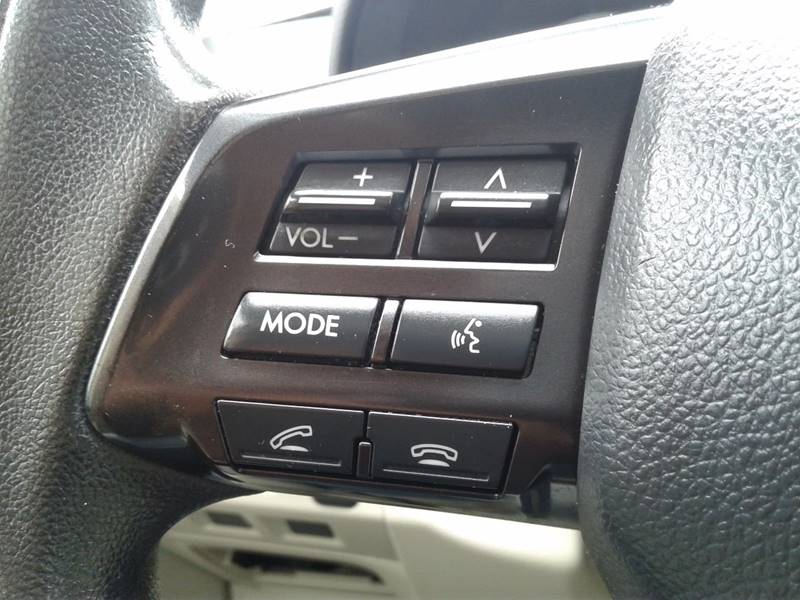 2013 Subaru Impreza AWD 2.0i Premium 4dr Sedan CVT - Saddle Brook NJ