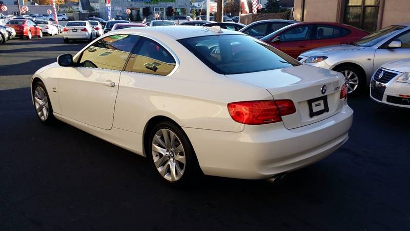 2011 BMW 3 Series AWD 328i xDrive 2dr Coupe - Saddle Brook NJ