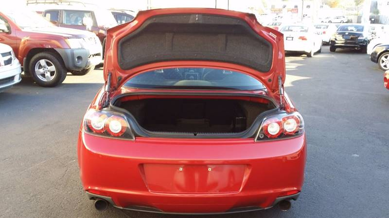 2009 Mazda RX-8 Grand Touring 4dr Coupe AT w/LEV Emission Equipment - Saddle Brook NJ
