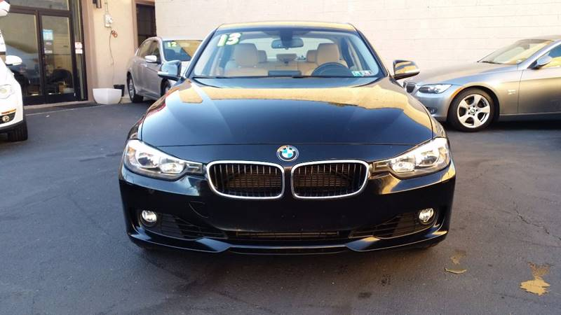 2013 BMW 3 Series AWD 328i xDrive 4dr Sedan SULEV SA - Saddle Brook NJ