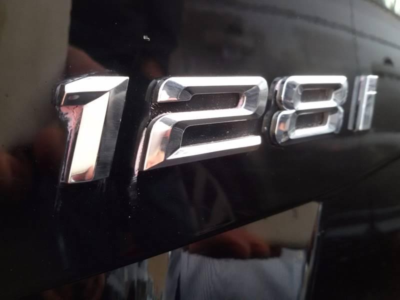 2009 BMW 1 Series 128i 2dr Coupe SULEV - Saddle Brook NJ