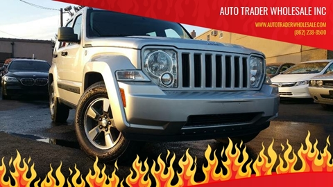 2009 Jeep Liberty for sale in Saddle Brook, NJ