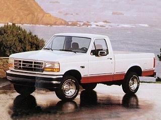1993 Ford F-250 for sale in Logan, UT