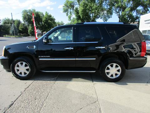 2008 Cadillac Escalade for sale in Logan, UT