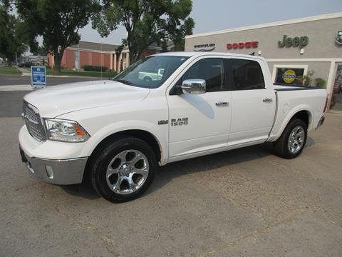 2014 RAM Ram Pickup 1500 for sale in Logan, UT