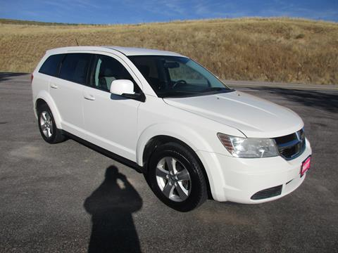 2009 Dodge Journey for sale in Logan, UT