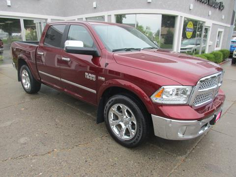 2017 RAM Ram Pickup 1500 for sale in Logan, UT