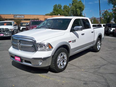 2015 RAM Ram Pickup 1500 for sale in Logan, UT