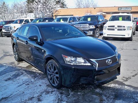 Lexus gs 350 for sale in utah for West motor logan utah