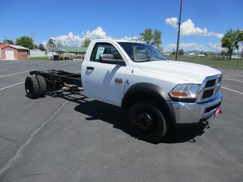 Medium duty trucks for sale in utah for West motor company logan utah