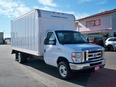2011 Ford E-Series Chassis for sale in Hyde Park, UT