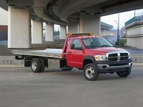 2008 Dodge Ram Chassis 5500 for sale in Hyde Park, UT