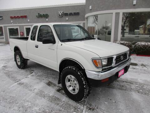 1997 Toyota Tacoma for sale in Hyde Park, UT