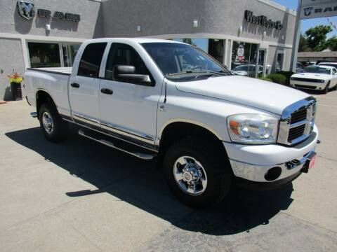 2009 Dodge Ram Pickup 2500 for sale at West Motor Company in Hyde Park UT