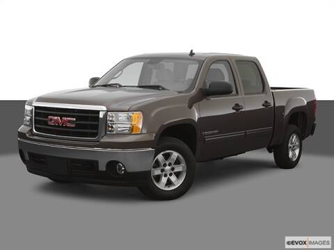 2007 GMC Sierra 1500 for sale at West Motor Company in Hyde Park UT