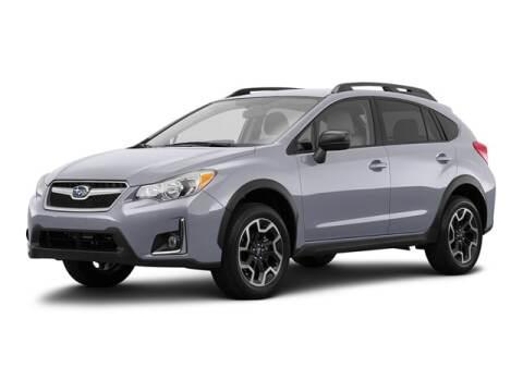 2017 Subaru Crosstrek for sale at West Motor Company in Hyde Park UT