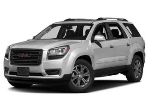 2017 GMC Acadia Limited for sale at West Motor Company in Hyde Park UT