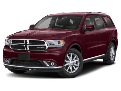 2019 Dodge Durango for sale at West Motor Company in Hyde Park UT