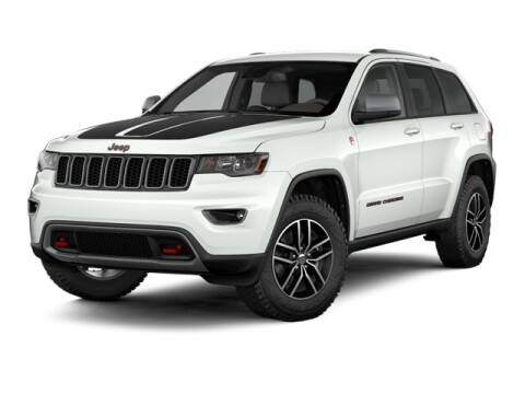 2017 Jeep Grand Cherokee for sale at West Motor Company in Hyde Park UT