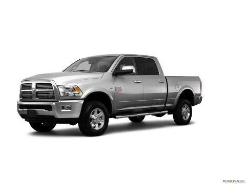 2010 Dodge Ram Pickup 3500 for sale at West Motor Company in Hyde Park UT