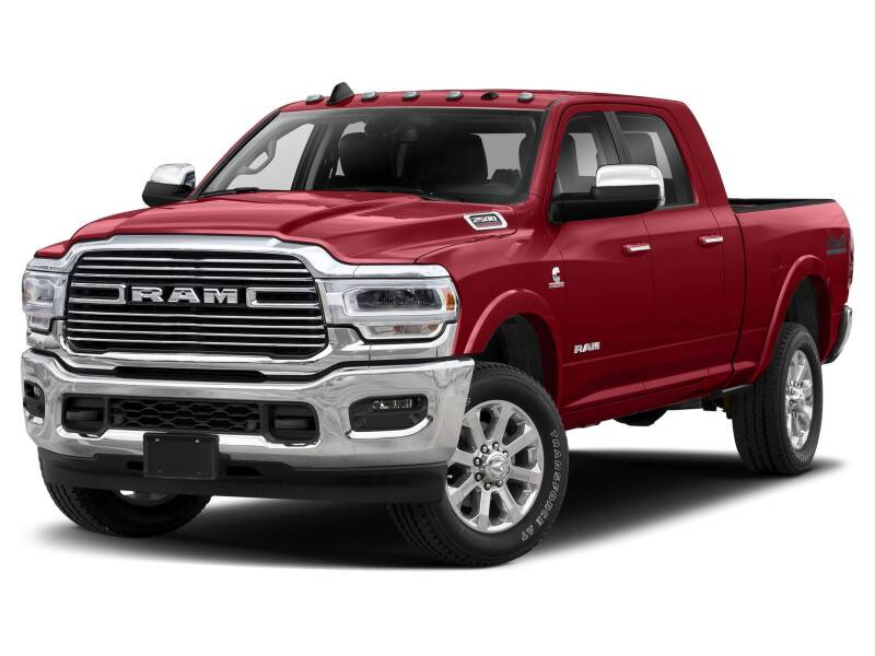 2019 RAM Ram Pickup 2500 for sale at West Motor Company in Hyde Park UT