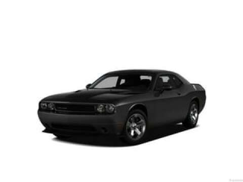 2011 Dodge Challenger for sale at West Motor Company in Hyde Park UT