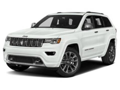 2018 Jeep Grand Cherokee for sale at West Motor Company in Hyde Park UT