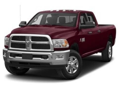 2016 RAM Ram Pickup 3500 for sale at West Motor Company in Hyde Park UT