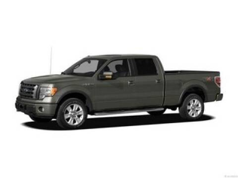2012 Ford F-150 for sale at West Motor Company in Hyde Park UT