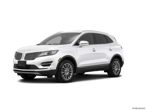 2015 Lincoln MKC for sale at West Motor Company in Hyde Park UT