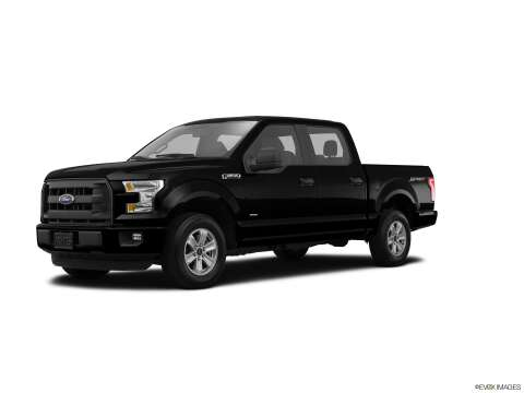 2015 Ford F-150 for sale at West Motor Company in Hyde Park UT