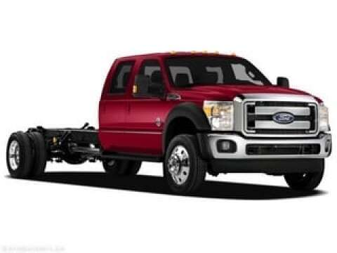 2011 Ford F-350 Super Duty for sale at West Motor Company in Hyde Park UT