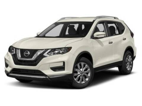 2017 Nissan Rogue for sale at West Motor Company in Hyde Park UT