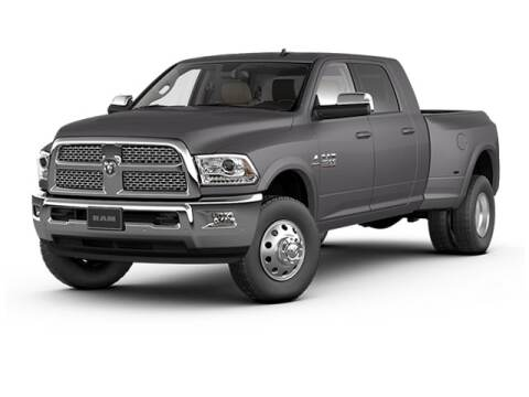 2017 RAM Ram Pickup 3500 for sale at West Motor Company in Hyde Park UT