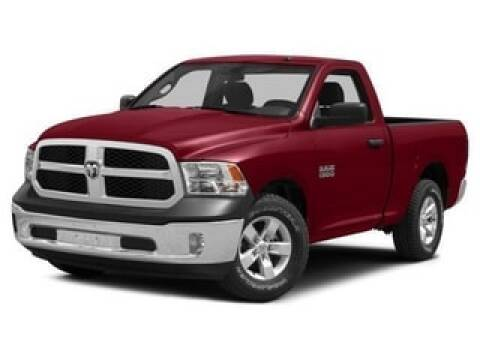 2015 RAM Ram Pickup 1500 for sale at West Motor Company in Hyde Park UT