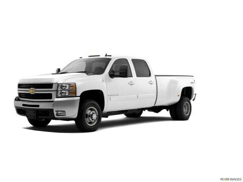 2007 Chevrolet Silverado 1500 SS Classic for sale at West Motor Company in Hyde Park UT