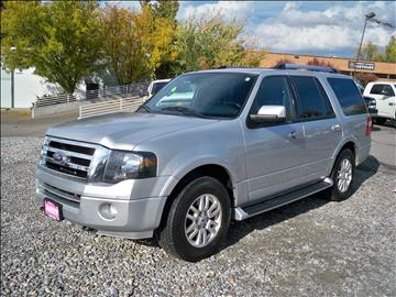 2014 ford expedition for sale utah for West motor company logan utah