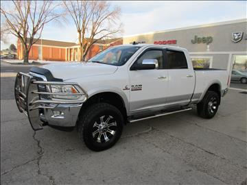 2014 RAM Ram Pickup 2500 for sale in Logan, UT