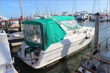 1997 Wellcraft 3200 Martinique C(561)573-4196