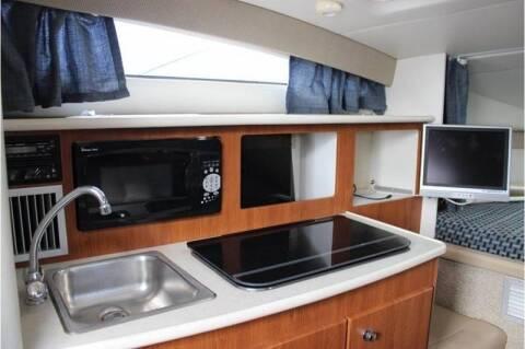 2005 Bayliner 285 Cruiser   C(561)573-4196