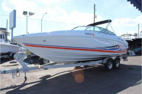 2007 Baja 242 Islander   C(561)573-4196 for sale at 1000 Cars Plus Boats - LOT 5 in Miami FL