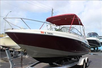 1998 Maxum 2300 SC    Call(561)573-4196 for sale in Miami, FL