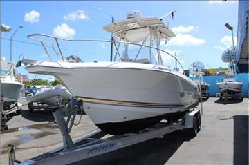 2001 Wellcraft 230 Fisherman   C(561)573-4196
