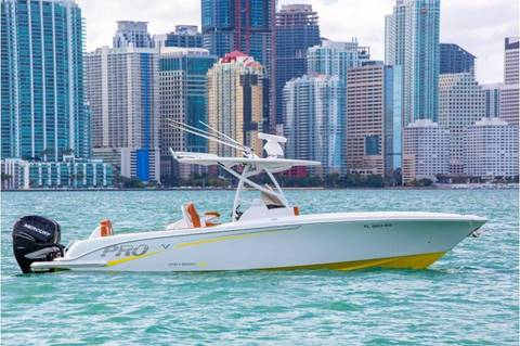2017 ProNautica 29 Open Sport   C(561)573-4196 for sale in Miami, FL