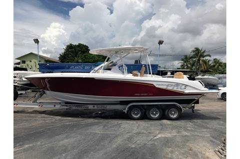 2017 ProNautica 880 Open Sport  C(561)573-4196 for sale in Miami, FL