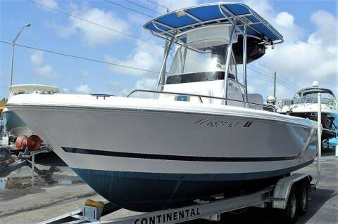 2007 Pro-Line 20 Sport CC   C(561)573-4196 for sale at 1000 Cars Plus Boats - LOT 5 in Miami FL