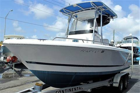 2007 Pro-Line 20 Sport CC   C(561)573-4196 for sale in Miami, FL