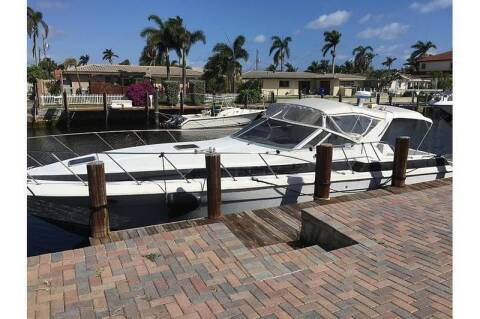 1987 Chris-Craft 412 Amerospor for sale at 1000 Cars Plus Boats - LOT 5 in Miami FL