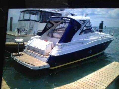 2007 Regal 3760 - 38' for sale at 1000 Cars Plus Boats - LOT 5 in Miami FL